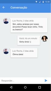 Doodle Brasil Chat
